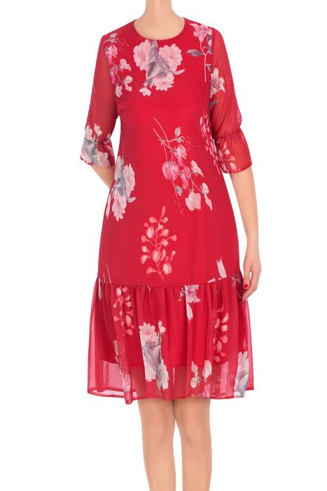 58757f5f49 Eleganckie sukienki wizytowe