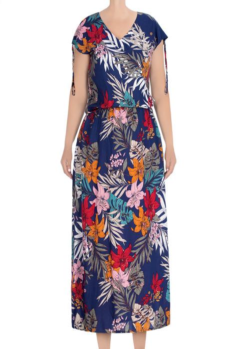 55191ab4 Sukienki wyszczuplające brzuch i biodra - idealne na każdą okazję ...