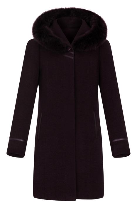 1b387f1d55da Płaszcze zimowe damskie - wełniane