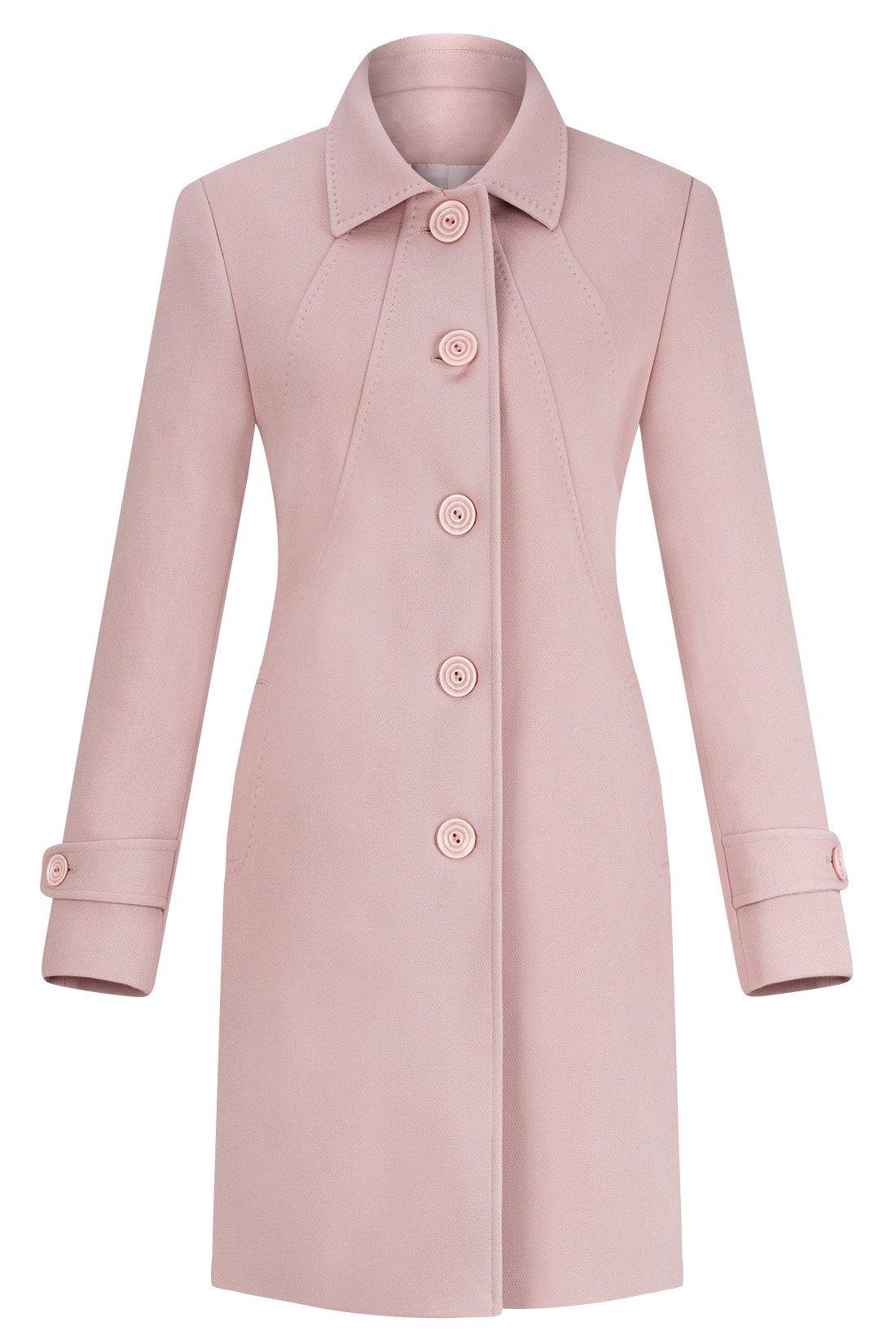 Zimowy płaszcz,ozdobnie pikowany, w pasie wiązany zapinany na zamek. Płaszcz posiada kieszenie po bokach oraz trueiuptaf.gqa trueiuptaf.gqły.